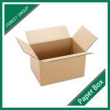Boîte en carton en carton en papier à prix bon marché