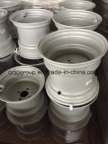 Orlo Dw20*30/rotelle d'acciaio per le attrezzature agricole agricole