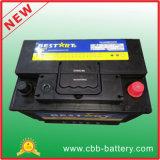 Batería de automóvil americana superior Bci 48r CCA720