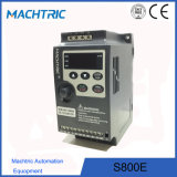 S800e mini Frequenz-Inverter-Konverter Wechselstrom-Laufwerk der kompakten Größen-AC-DC-AC