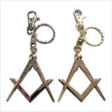 Масонские Exchange сплошные квадратные и компас масонские ключ цепи