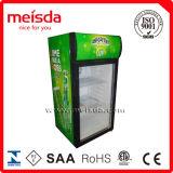 소형 냉장된 진열장
