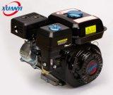 4 de Motor van de Benzine 5.5HP van de slag 163cc (gx160), Draagbare die Motor voor Pomp wordt gebruikt