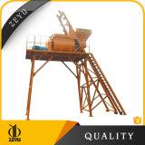 Misturador concreto de venda quente de Js750 China para a venda