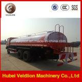 판매에 Dongfeng 6X4 20m3 물 유조 트럭