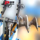 Machine de équilibrage du JP pour le rotor d'alternateur de générateur