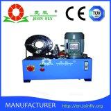 Machine hydraulique de boyau avec de l'excellents matériau et pièces (JK200)