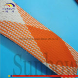 Sunbow SbESで環境に友好的な拡張可能に編みこみにスリーブを付けること