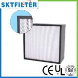 Filter des Luft-Reinigungsapparat-HEPA
