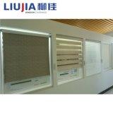 Malla de aluminio persianas de rodillo rodillo de la ventana o la sombra