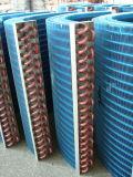 Aluminiumflosse-Ring-Kondensator für Dachspitze-Klimaanlage