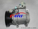 Range RoverまたはVolvo Vs16 6pkのための自動空気調節AC圧縮機