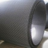 Rete metallica tessuta unita dell'acciaio inossidabile