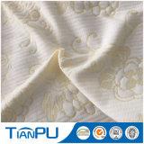 Tessuto del materasso di St-Tp22 100%Polyester 220GSM per il materasso del lattice