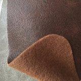 Мягкий Негорючий PU кожаный диван для мебели Hx-F1727
