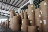 Roulis à grande vitesse de machine de découpage de roulis de papier d'emballage à la machine de découpage de feuille
