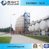 Tanque Refrigerant CAS do ISO: 74-98-6 propano com pureza elevada (R290)