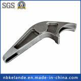 Nach Maß CNC-Maschinen-Aluminiumteil mit Gussteil-Teil