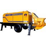 Homologação CE de tipo de diesel da bomba principal Kawasaki original da bomba de concreto para venda na Índia (HBT30.8.45S)