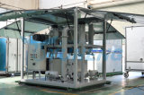 Vakuumpumpe-System für Transformator-Vakuumgeschäft
