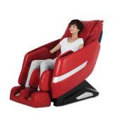 안마 의자 4 바퀴 Rt6162를 구르는 L 모양 발