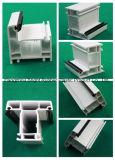 Profil de coextrusion en caoutchouc et en métal pour le joint de porte
