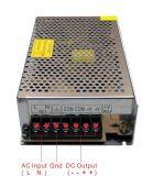 Fuente de alimentación de interior del modo LED de la conmutación 250W Eldv-12e250b