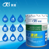 Capa impermeable Agua-Curada Ks-930 del poliuretano