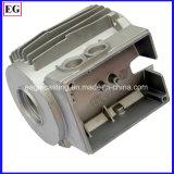 Kundenspezifische hohe Präzision Druckguß für mechanische Verbinder-Teile