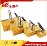 Constructeur magnétique manuel permanent de gerbeur