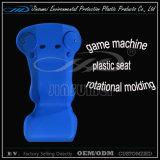 Le siège en plastique pour le jeu de la machine avec le moulage par rotation de décisions