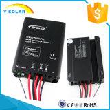 regulador ligero de la carga de 12V/24V 20A Epever IP68-Waterproof LED Tracer5206lpli