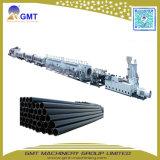 La agricultura PE250 Water-Supply/tubo de plástico de aguas residuales/línea de maquinaria de extrusión de tubo