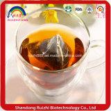 Ganoderma lucidum Reishi hongo Ganoderma el té verde orgánico