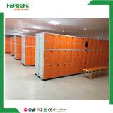 Armarios del plástico del almacenaje del ABS de la fábrica de China