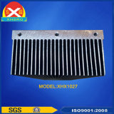 Теплоотвод MIG алюминиевого сплава 6063