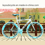 Bicyclette à engrenages fixes colorés en provenance de Chine (ly-a-52)