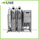 세륨 위생 약제 Desalinated RO 순수한 수생 식물 기계
