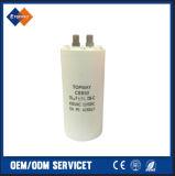 Металлизированный пленочный конденсатор полипропилена для AC Cbb60 35UF 450VAC