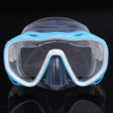 Het Zwemmende Masker van het Silicone van de Apparatuur van het vrij duiken