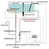 Baja presión calentador de agua solar SR500 inteligente Controlador con Ce