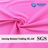 Tela de engranzamento de nylon do Spandex