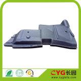 Materiale della gomma piuma dell'isolamento acustico dell'automobile per uso automobilistico