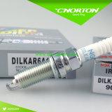 Ngk 22401-Ja01b Dilkar6a11 9029 Laser-Iridium-Funken-Stecker-Sitz-Nissan- Altimarouge Sentra 9029