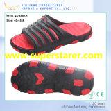 Artículo y Confortable EVA dos hombres de los zapatos del deslizador del tono