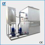 Espacio del ahorro y torre de enfriamiento a circuito cerrado del agua de la potencia para vender