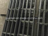レンガ壁のための煉瓦積みの補強の梯子の網