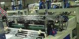 Automatischer Beutel des Shirt-Ybhq-400*2, der Maschine (das, herstellt früheste Modell)