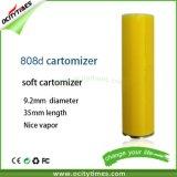 Niedriger Preis Wholesle Minie Zigarette Cartomizer kundenspezifisches Firmenzeichen Wegwerf808d Cartomizer