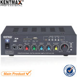10W Digital Mixing Echo Amplificador con USB (AV-318)
